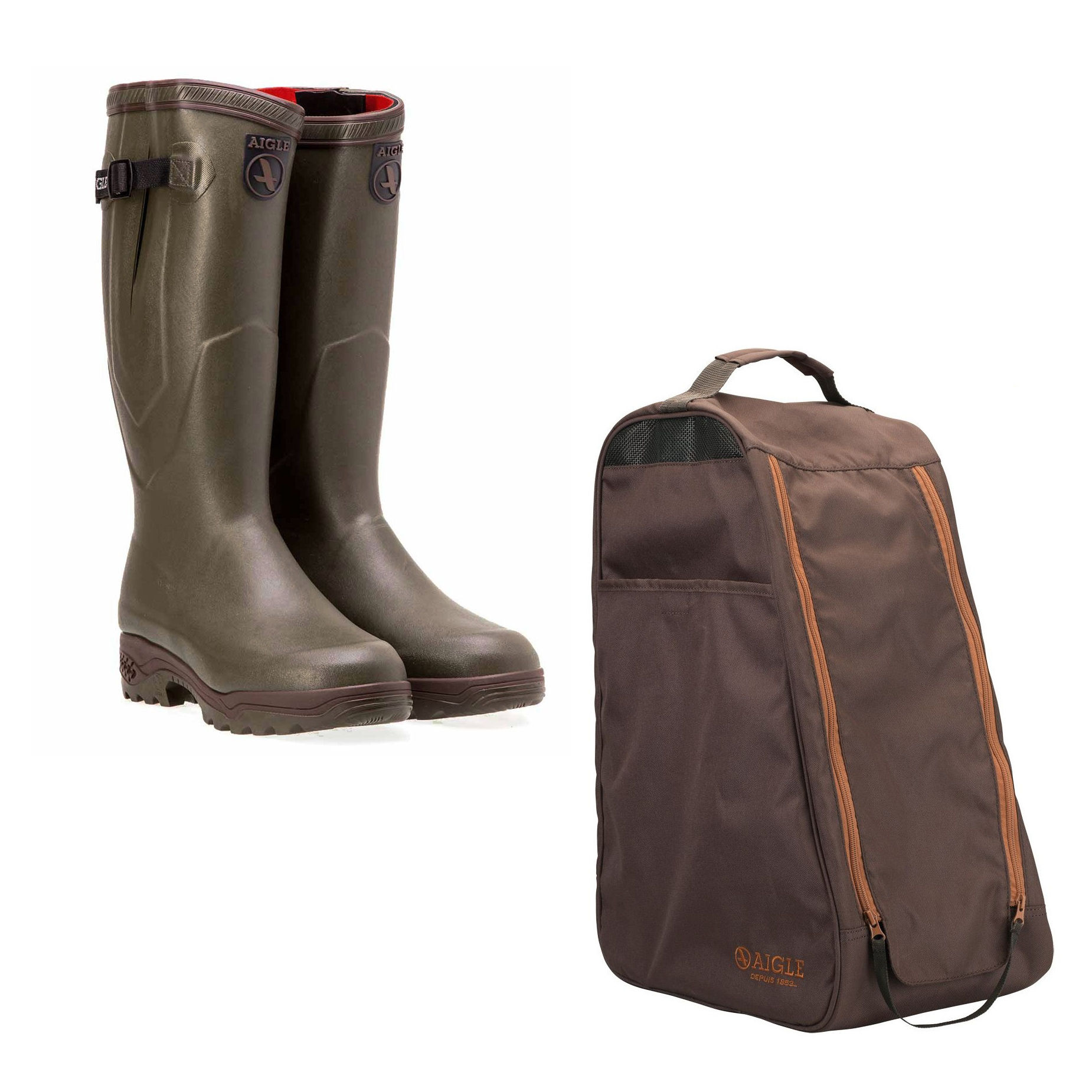 Aigle Parcours 2 ISO Insulated