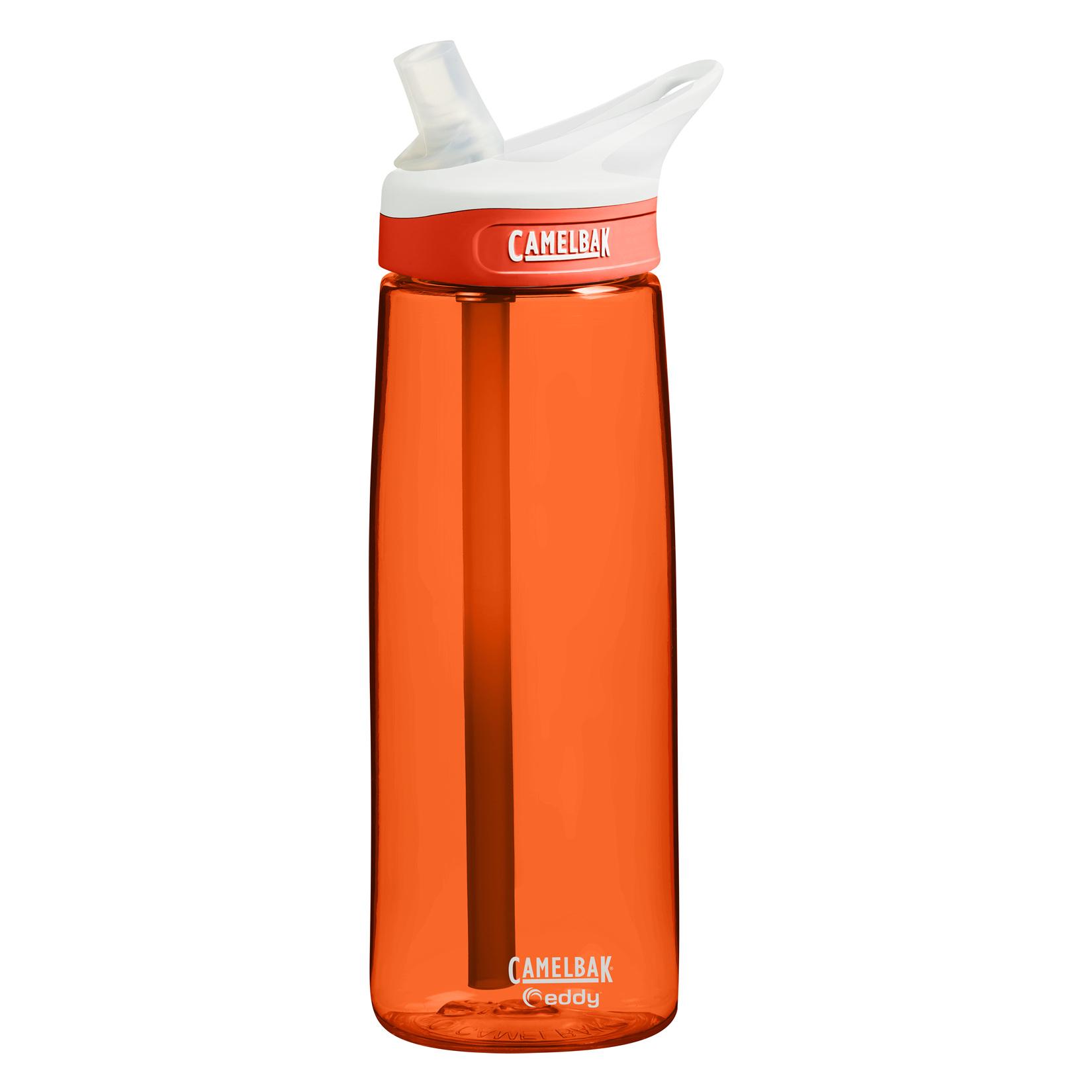 Camelbak Eddy spill proof drinking bottle 0.75L – UK ...