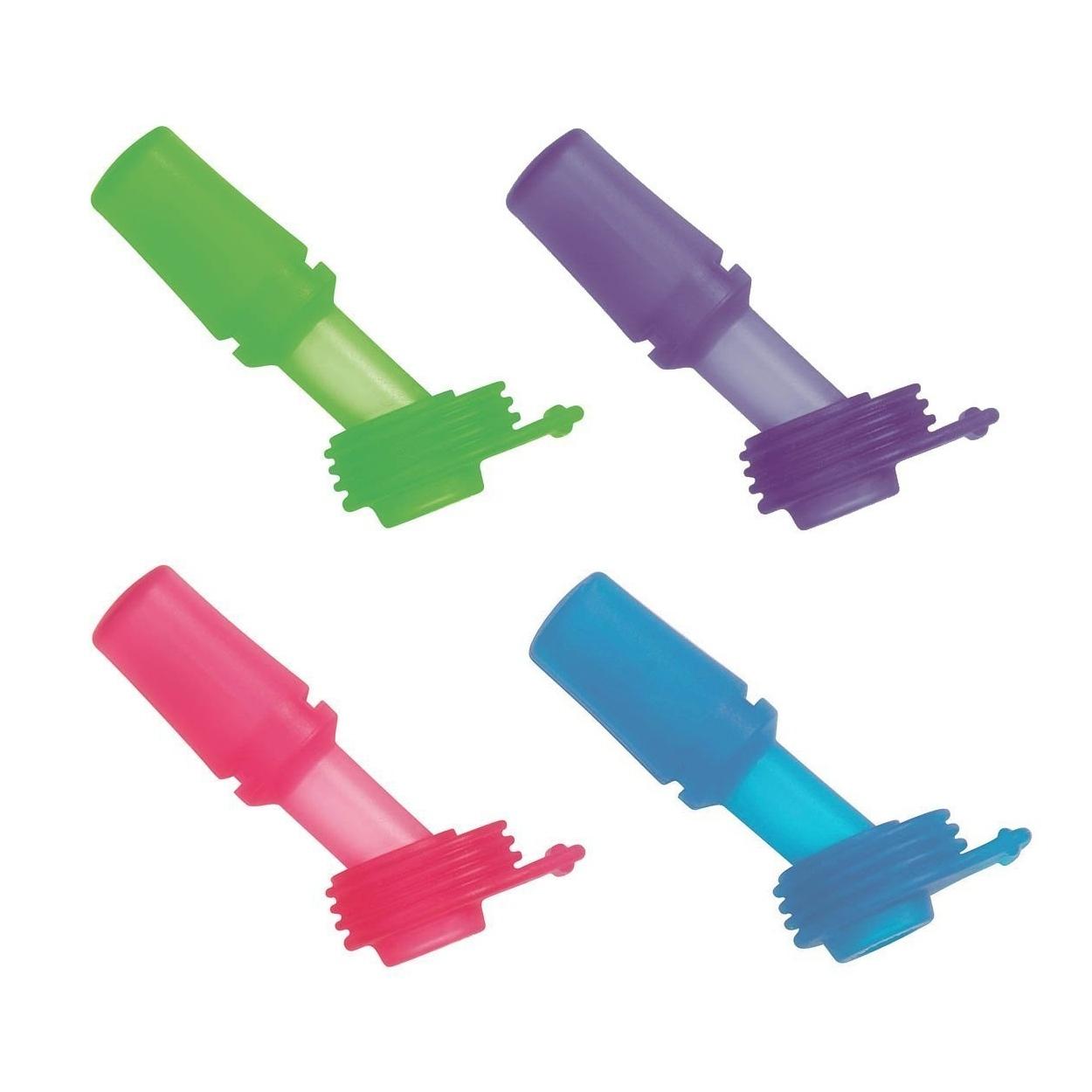 Single item CAMELBAK Eddy Kids Bottle Pink replacement Bite Valve
