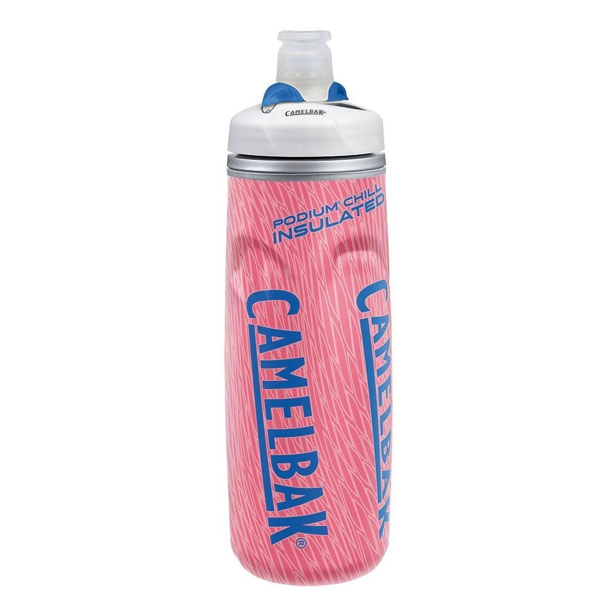 8702f754b8 Camelbak Podium Chill 620ml/21oz insulated water bottle gym bag ...